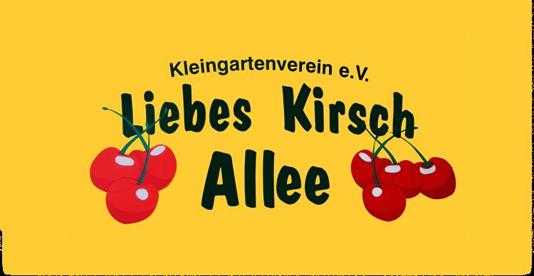 Liebes-Kirsch-Allee